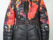 Красивая куртка(холлофайбер)!!!42-44р и 44-46р