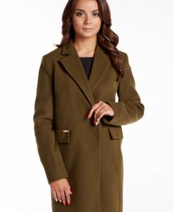 Пальто 20700 (хаки)