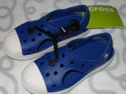 Новые сандалии Crocs C12, 29 размер