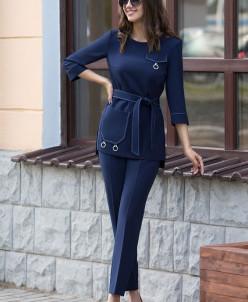 Блуза, брюки Kod:127