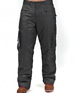 F5 jeans - мужские непромокаемые утепленные брюки для зимы