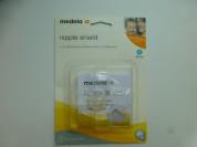 накладки на сосок от прикусывания Medela, новые