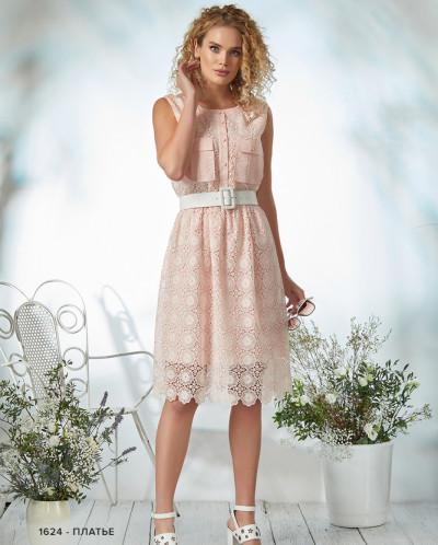 1624 Платье NIV NIV FASHION