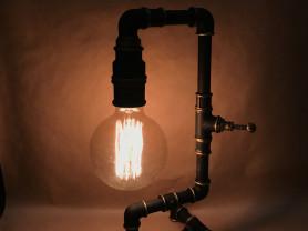 Лампа Loft Design