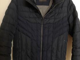 Утеплённая мужская куртка «UF4M»