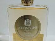 Atkinsons Jasmine In Tangerine 100 ml Tester
