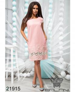 Легкое летнее платье - 21915
