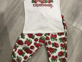 Одежда для девочки, б/у