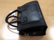 Новая черная сумка Gaude Milano