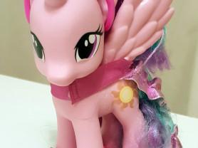 My little pony Селестия 15 см