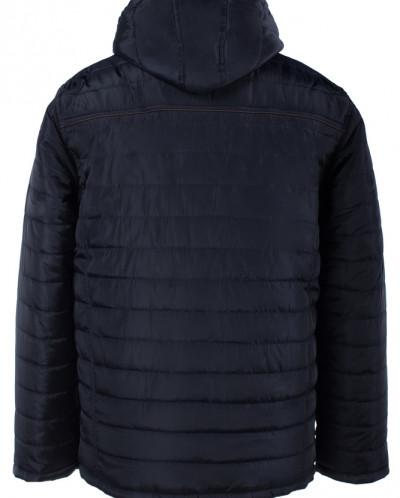 Куртка мужская утепленная (рост 176) (синтепон 250)