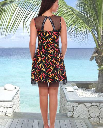 Платье 1463