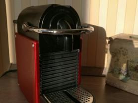Кофемашина Delonghi EN 125.R