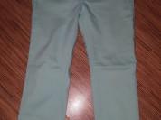 Джинсовые брюки Primigi, 6 лет, цвет мятный