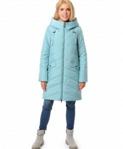 """Пальто укороч. """"Элвина"""" зима 19/20"""