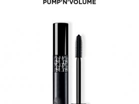 Тушь Dior show Pump`N`Volume