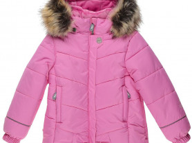 Зимняя курточка LENNE для девочек 116 см .