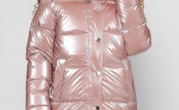 Куртка зимняя удлиненная DT-8306
