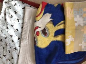 4 детских одеяла продам