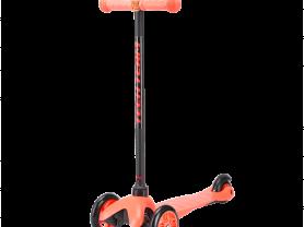 Самокат Mini Scooter 2017 с 2-х лет
