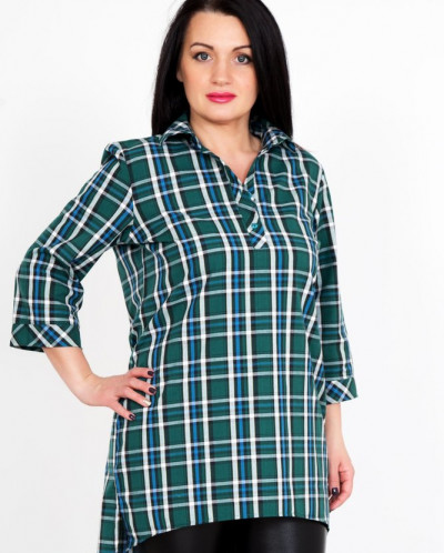Рубашка Орлэнда Артикул: 3165