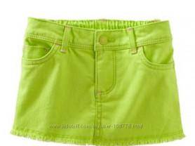 Джинсовая юбка Sonoma Life (США)