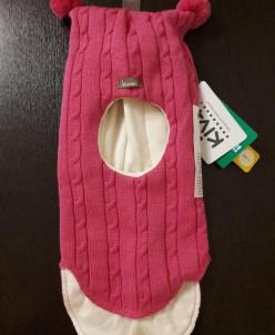 Kivat Шлем зимний розовый