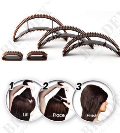 Заколка для укладки волос «СКАРЛЕТТ» (Bumpits)