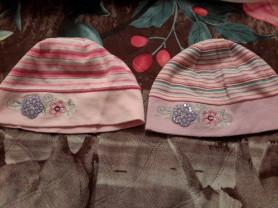 Летняя шапочка, 1 год, 400 руб