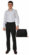 брюки для мальчика  Комплектация: брюки зауженные