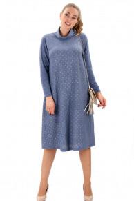 Платье 52-750 Номер цвета: 001