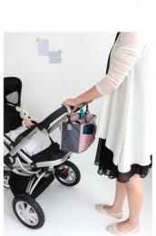 Органайзер на коляску Baby and mom