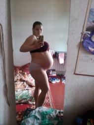 Фото 32 недели беременности