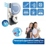 Портативный ручной кондиционер Cooler (Кулер)