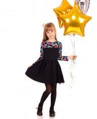 """""""Леди"""" [491331]Платье для девочки ДПД215804н"""