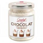 """Белый шоколадный крем """"Лате Макиато"""", 250 гр."""