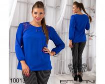 Легкая блуза - 10013