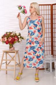 Платье №3638