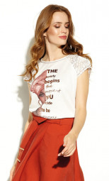 ZAPS HANAN блузка 006 размеры евро