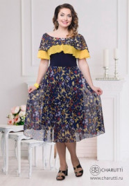 Платье Алиса