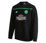 Celtic Mens Training Sweat Top