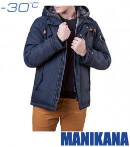 MANIKANA мужские куртки 17176