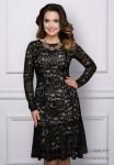 Платье Вива красотка (нью блэк)