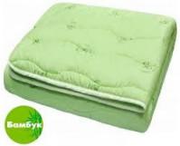 Одеяло Бамбуковое волокно Тик