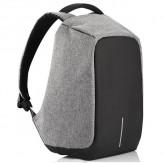 Рюкзак молодежный BOBBY с защитой от карманников