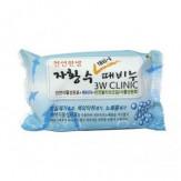 [3W CLINIC] Мыло кусковое ИКРА Caviar Soap, 150 гр
