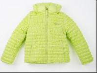 Куртка Via Lattea, салатовый