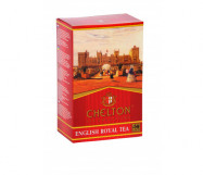 Чай Chelton «Английский Королевский чай» (ОР ) 100 гр картон