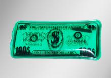 """Грелка Солевая """"100 долларов"""""""