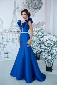 Вечернее платье 21В-74